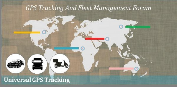Fleet Management and Vehicle Tracking System