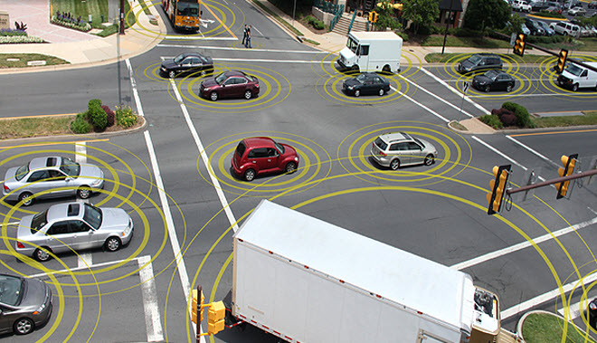 Connected-Cars