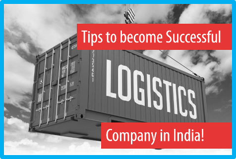 Successful Logictics in India