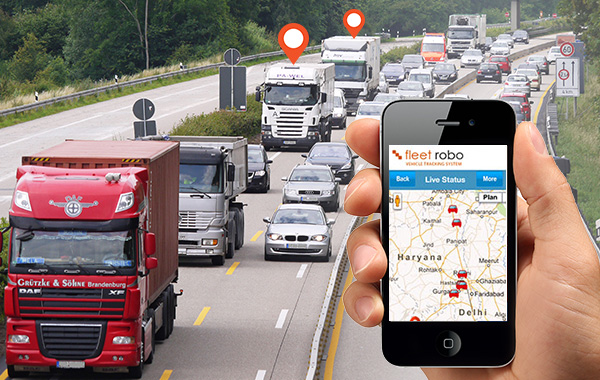 Can Dispatching Change The Face Of Vehicle Tracking System