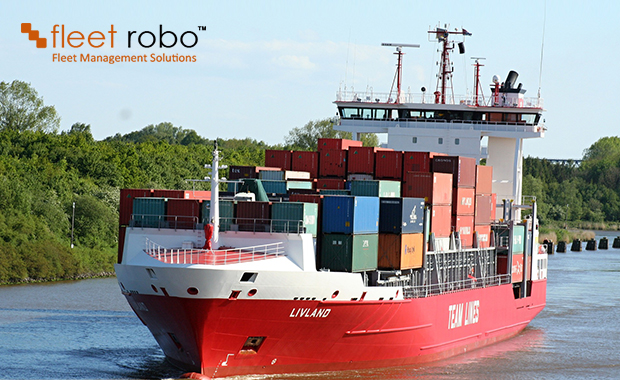Cargo Tracking Solution