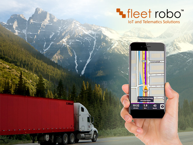Let Technology Transform Your Transport Operations