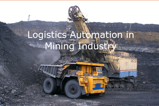 Automation in Mining Industry