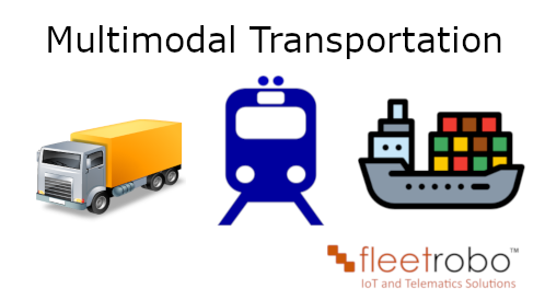 Multimodal-transportation